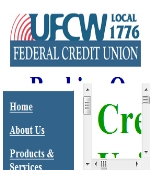 U F C W Local 1776 Federal Credit Union