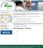 1st Bergen Federal Credit Union