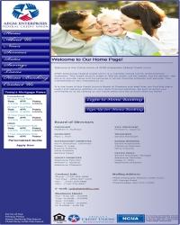 Afgm Enterprises Federal Credit Union