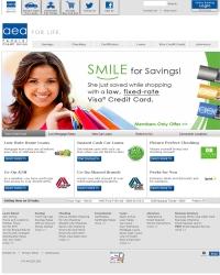 A. E. A. Federal Credit Union