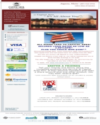 Capital Area Federal Credit Union