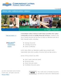 Comunidad Latina Federal Credit Union