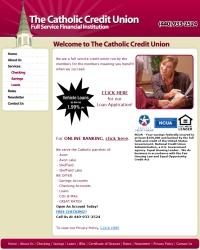 The Catholic Credit Union