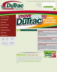 Du Trac Community Credit Union