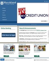 Marshland Community Federal Credit Union