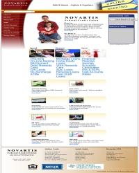 Novartis Federal Credit Union