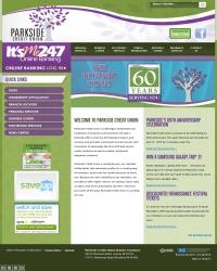 Parkside Credit Union