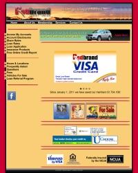 Redbrand Credit Union