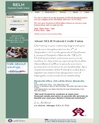 S E L H Federal Credit Union
