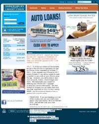 Shrewsbury Federal Credit Union