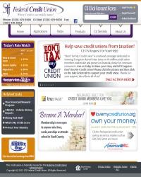 St. Josephs Canton Parish Federal Credit Union