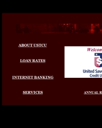 United Savers Trust Credit Union