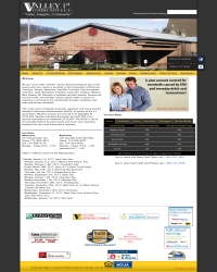 Valley 1st Community Federal Credit Union