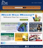 Acme Federal Credit Union