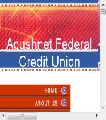 Acushnet Federal Credit Union
