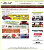 Alcoa Community Federal Credit Union