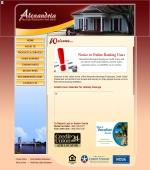 Alexandria Municipal Employees Credit Union