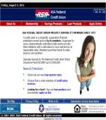 Asa Federal Credit Union