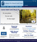 Atlantic City Federal Credit Union