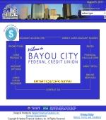 Bayou City Federal Credit Union