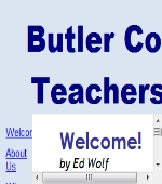 Butler County Teachers Federal Credit Union