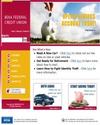 Beka Federal Credit Union
