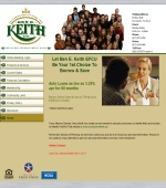Ben E Keith Company Employees Federal Credit Union