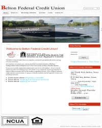 Belton Federal Credit Union