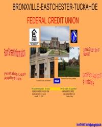 B E T Federal Credit Union