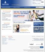 Bank Fund Staff Federal Credit Union