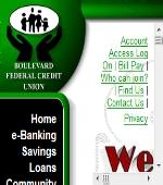 Boulevard Federal Credit Union