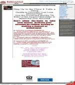 Bridgeton Onized Federal Credit Union