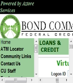 B.o.n.d. Community Federal Credit Union