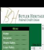 Butler Heritage Federal Credit Union
