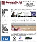 Community 1st Federal Credit Union