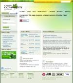 California Community Credit Union