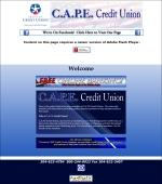 Clarksburg Area Postal Employees Federal Credit Union