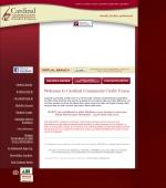 Cardinal , Inc. Credit Union