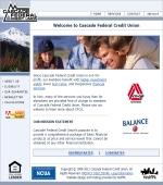 Cascade Federal Credit Union