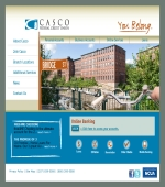 Casco Federal Credit Union