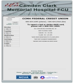C C M H Federal Credit Union