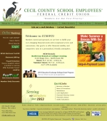 Cecil County School Employees Federal Credit Union