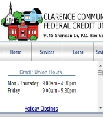 Clarence Community & Schools Federal Credit Union