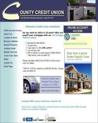 County Credit Union