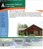 Conservation Employees Credit Union