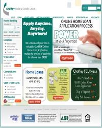 Chaffey Federal Credit Union