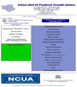 Chen-del-o Federal Credit Union