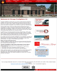 Chicago Firefighter's Credit Union