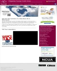Chippewa County Credit Union