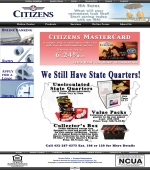 Citizens Federal Credit Union